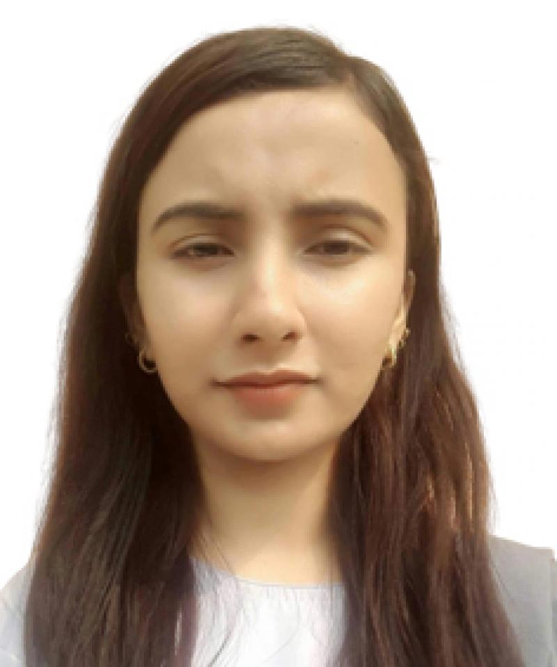 Apeksha Dahal