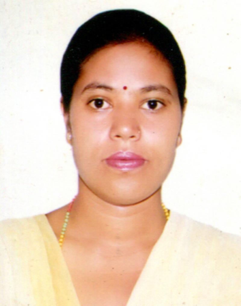 Kamala Mishra