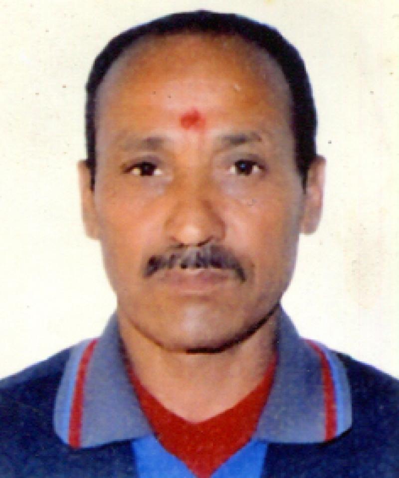 Dil Bahadur Thapa