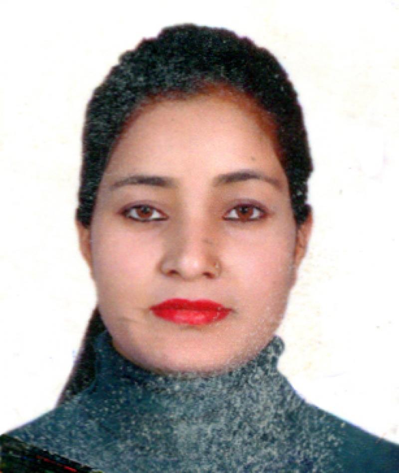 Sundara Kumari Sunar