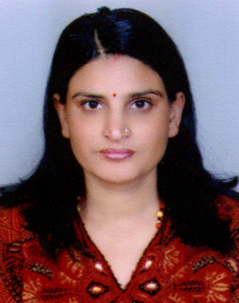 Niruja Phuyal