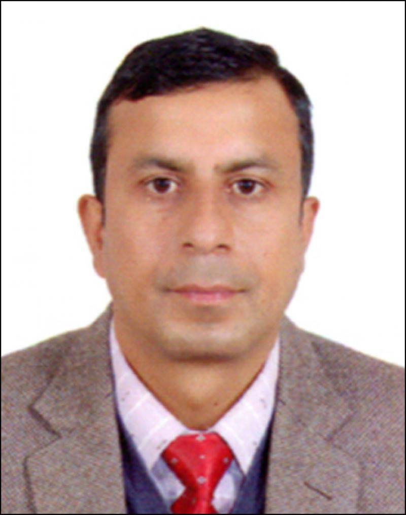 Kamal Neupane