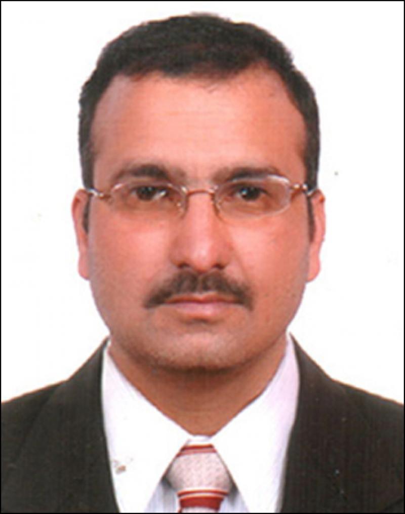 Ishwari  Prasad Bhattarai